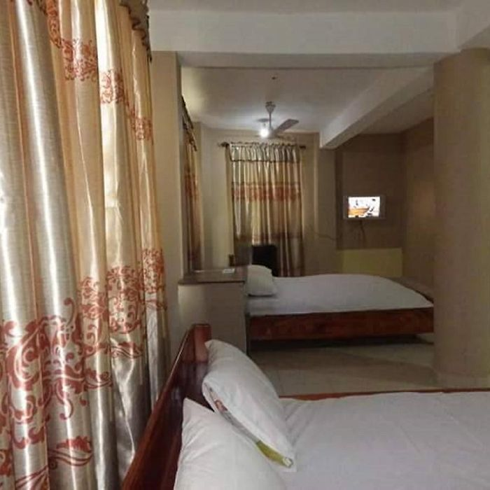 Accra hotels & apartments, all accommodations in Accra